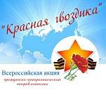 Акция  «Красная гвоздика»