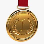 Выпускники школы — золотые медалисты!