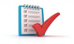 Анкетирование по вопросам времени, затрачиваемого школьниками на выполнение домашних заданий